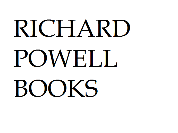 Richard Powell